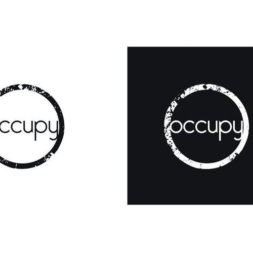 Occupy 99designs! Design by Akun Design