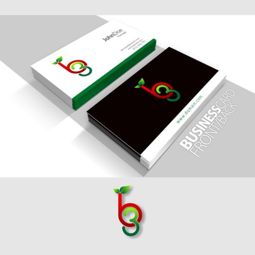 Runner-up design by trstn_bru