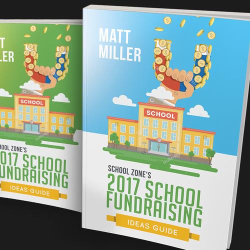 Book Cover School Zone ~ Book cover design for school zone s