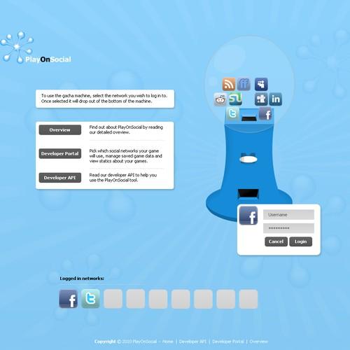 Diseño finalista de ipdesignuk