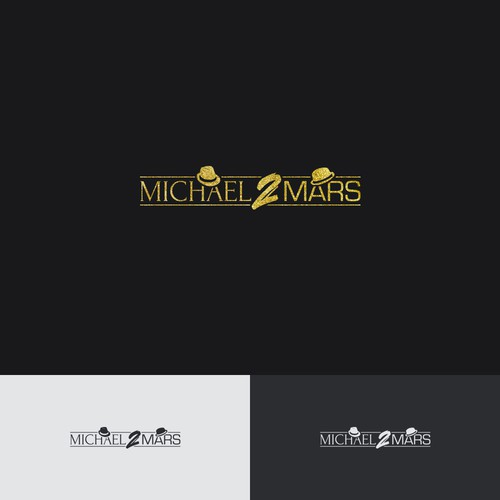 Runner-up design by VoytekDesigns