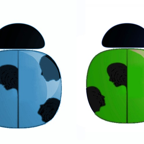 Zweitplatziertes Design von Luclay