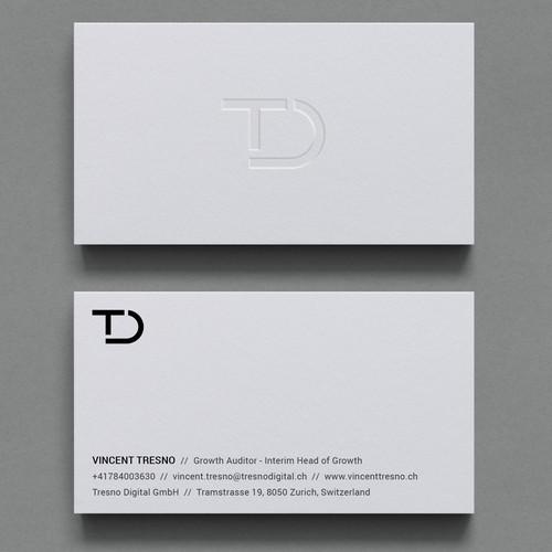 Zweitplatziertes Design von IK_Designs