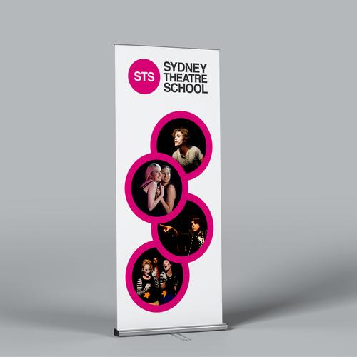 Runner-up design by BrooklynDesign™