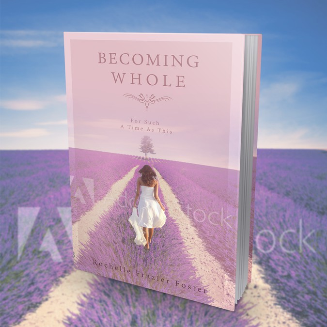 Book Cover Contest ~ Design book cover freedom and inner healing journal for