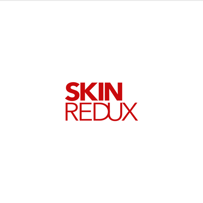 Blood Red logo needed for new clinic Skin Redux | Logo