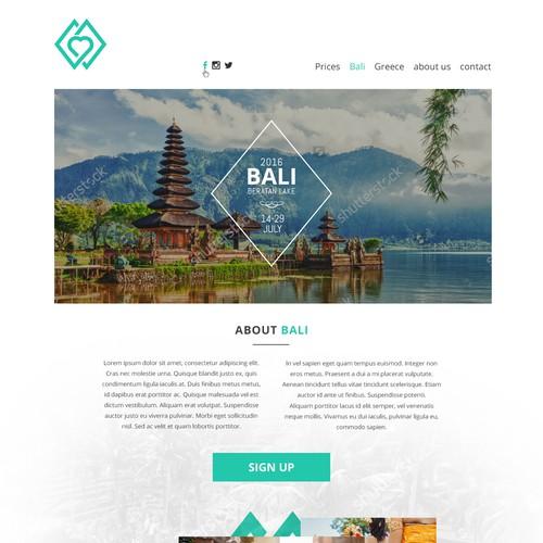 Design finalisti di GETCREATED