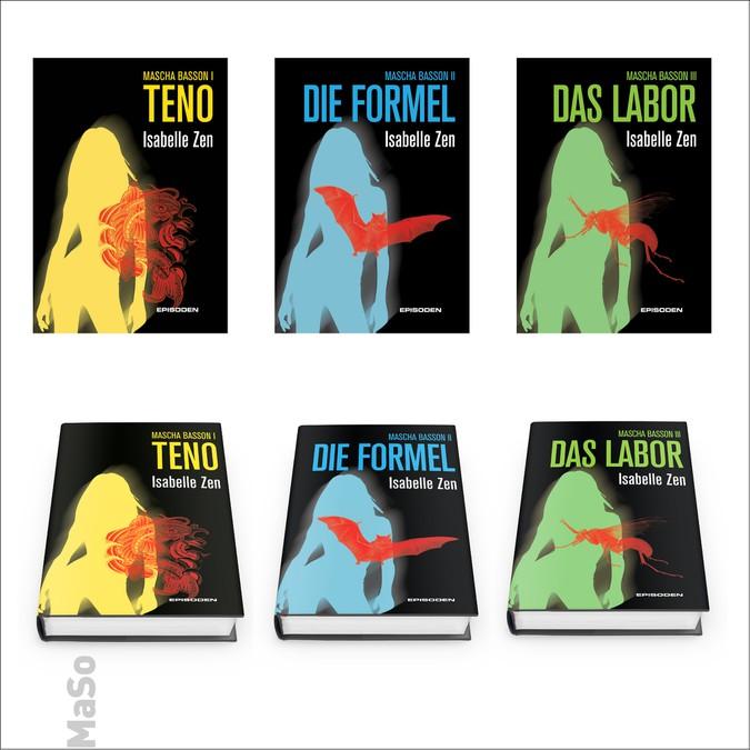 Book Cover Design Needed : Unique cover design for book needed contest