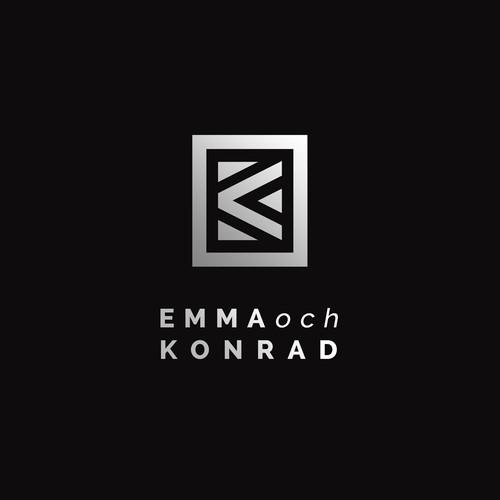 Runner-up design by Light and shapes