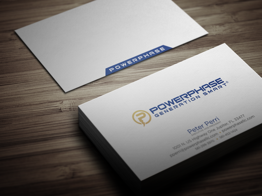 Brand Refresh for Patented Power Plant Technology | Logo & business ...