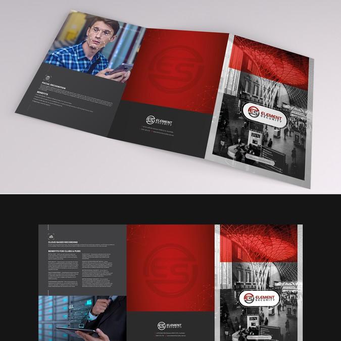 Design vencedor por RAKS:)
