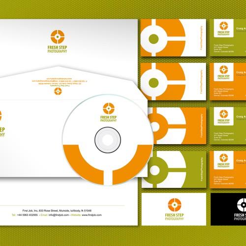 Runner-up design by Sabidesk