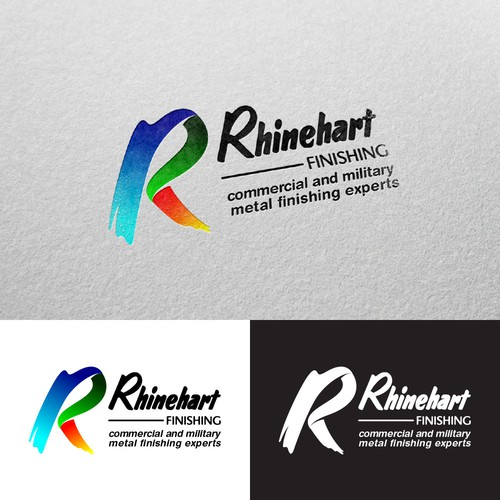 Runner-up design by vektorisasi