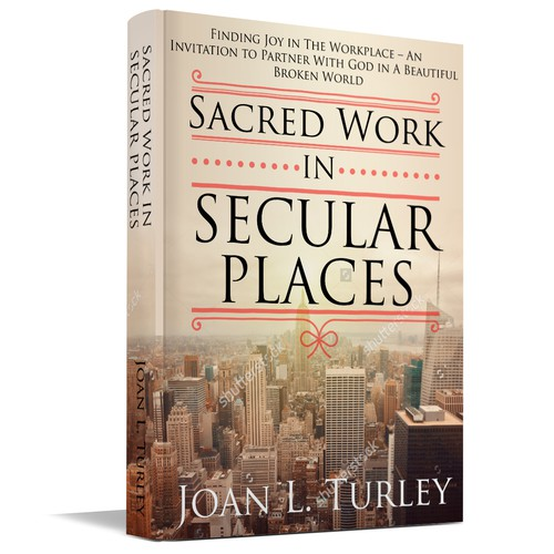 Book Cover Design Jobs Uk : Sacred work in secular places seeks a book cover to bring