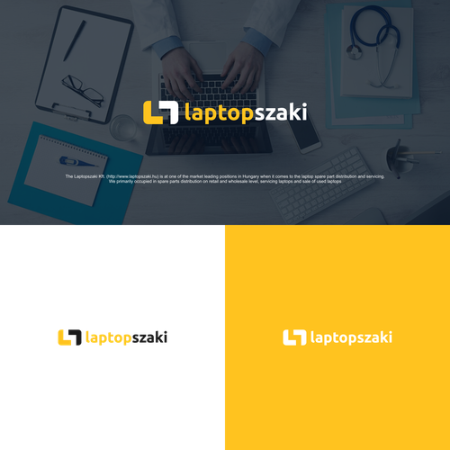 Runner-up design by titto