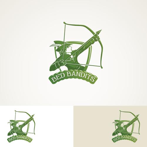 Runner-up design by Joekirei