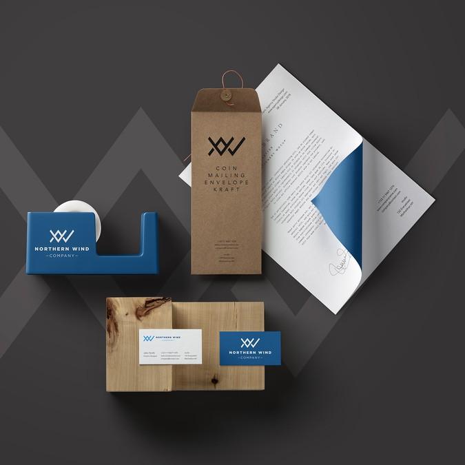 Design vencedor por Sladoje