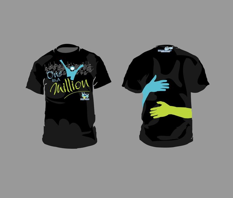 Diseño ganador de Rizwan !!