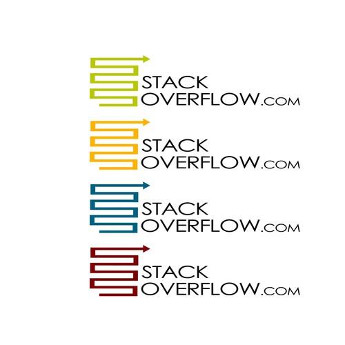logo for stackoverflow.com Design by grafixsphere