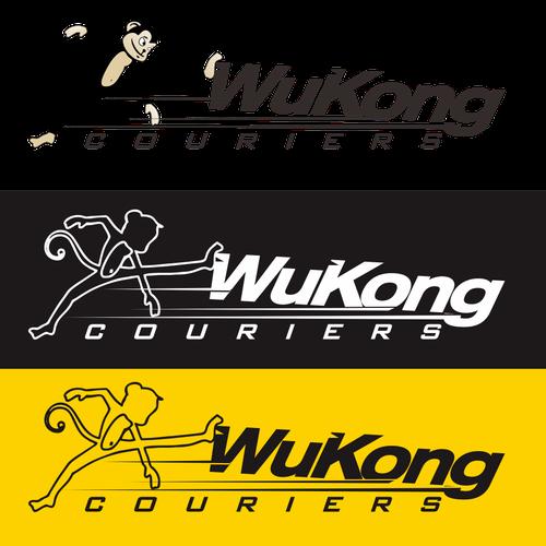 Runner-up design by YONK