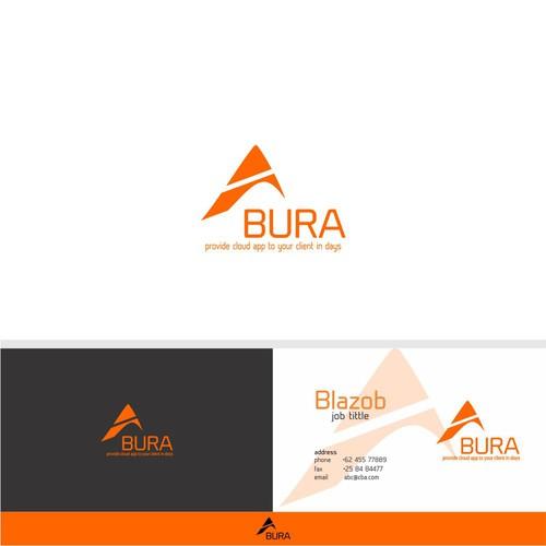 Runner-up design by nicstraz