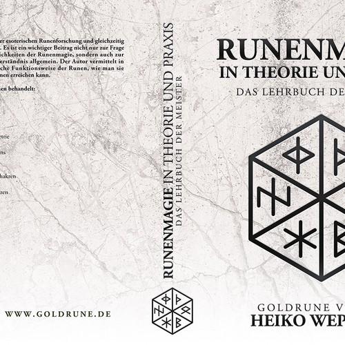 Runner-up design by Razzvan