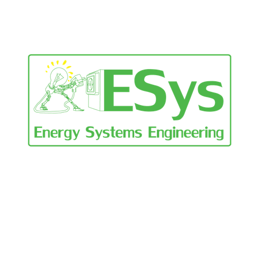 Create a logo for an energy engineering company logo for Design and engineering companies
