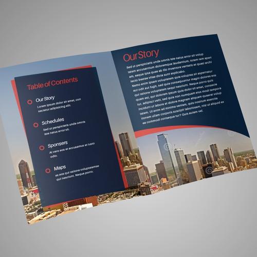 Diseño finalista de webdc