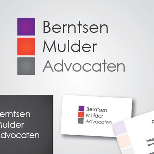 Runner-up design by BerndRutgers