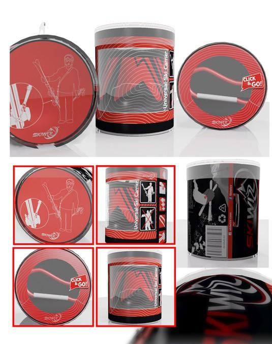 Winning design by gatta