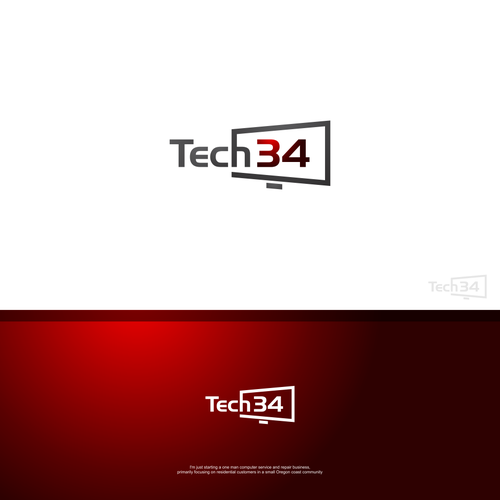 Runner-up design by WEWE™