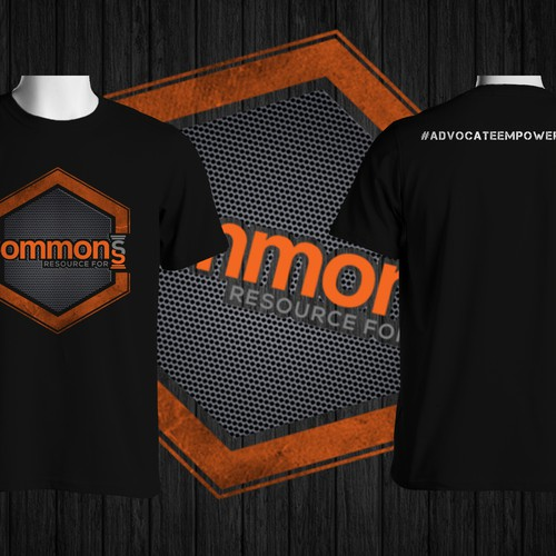 Diseño finalista de Oxymoron_Design