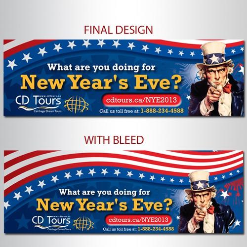 Design finalista por Daniyal_82
