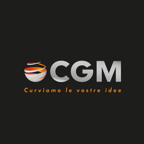 Runner-up design by CO:DE:sign