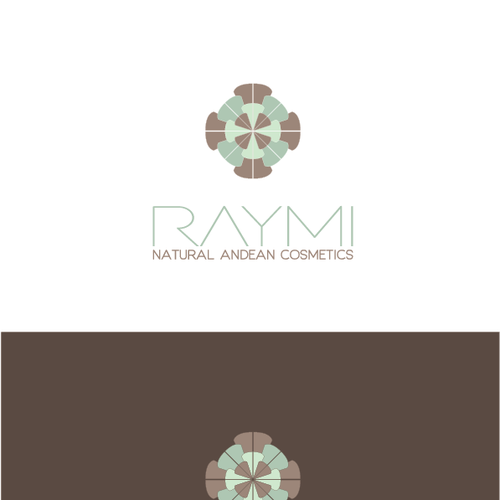 Runner-up design by MenaGraphic