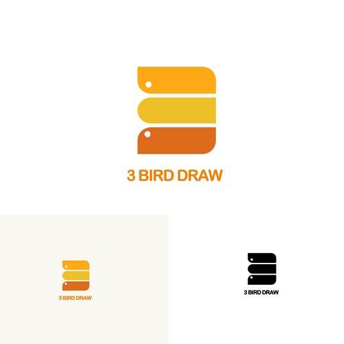 Runner-up design by ikhtiarDESIGN
