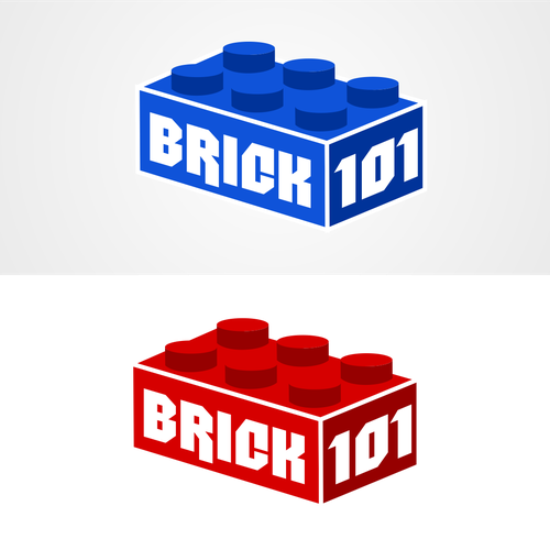 Design A Logo & Business Card For A LEGO-focused YouTube