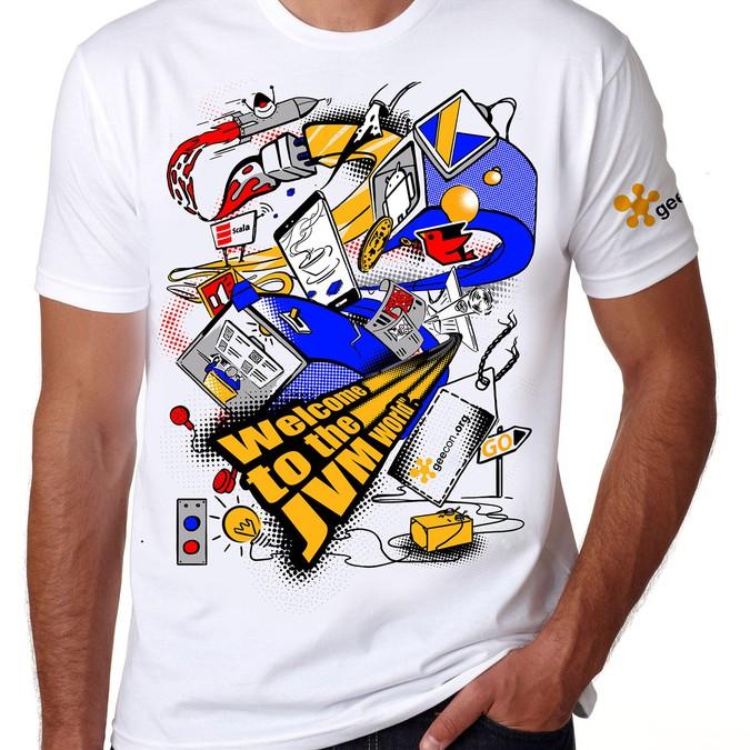 Diseño ganador de rackovic.design