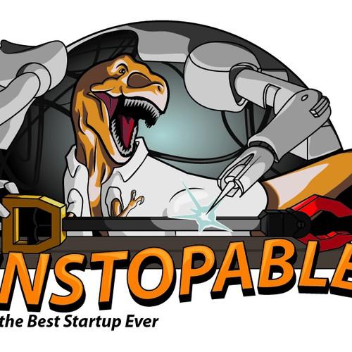 Runner-up design by ProperTurnip
