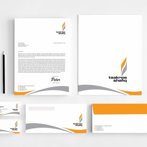 Runner-up design by dz+