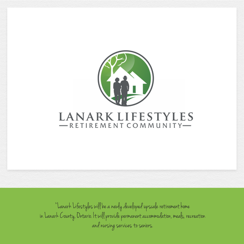 Lanark Retirement Home