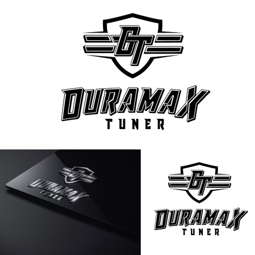 Runner-up design by DhanyWork