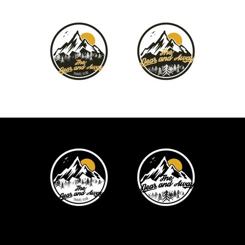 Runner-up design by Farrukh Murodov