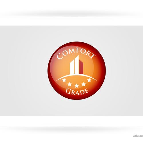 Runner-up design by Bright Red Orange