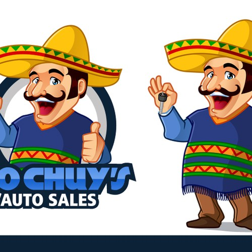 new logo wanted for tio chuy s auto sales logo design contest 99designs logo wanted for tio chuy s auto sales