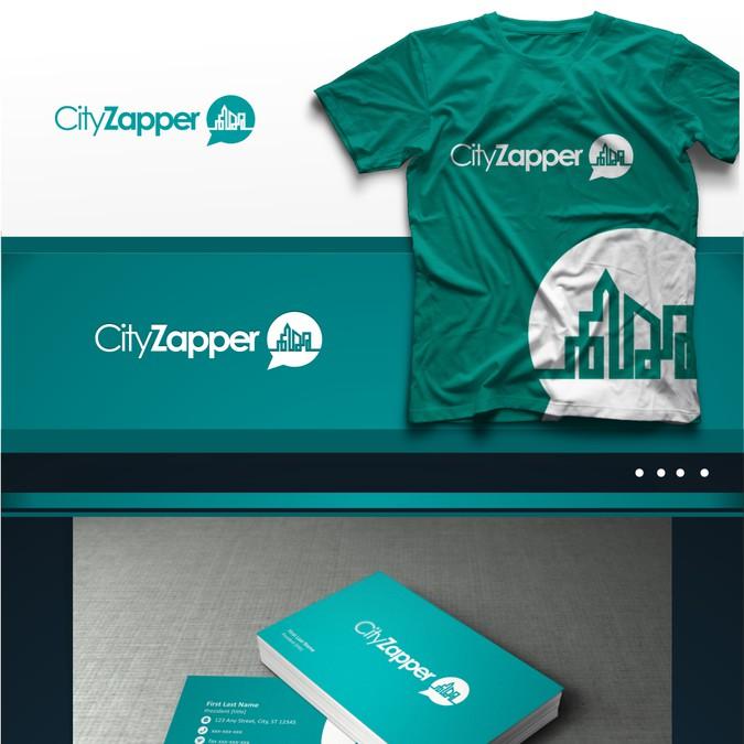 Design vencedor por RockzDezgn™