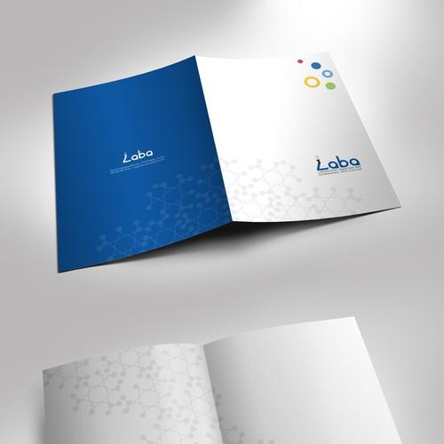 Zweitplatziertes Design von _Blue_