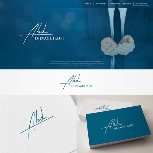 Design finalista por Salih.Arts
