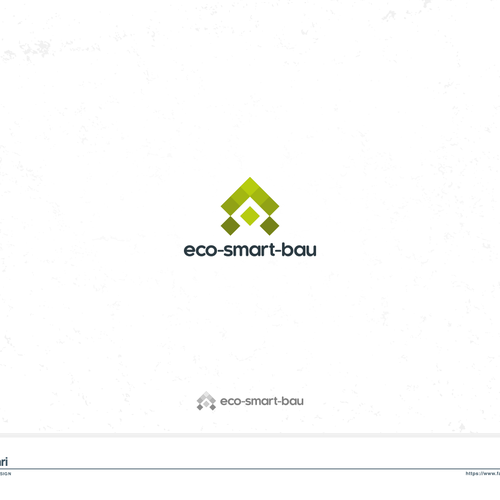 Runner-up design by Senhikari™