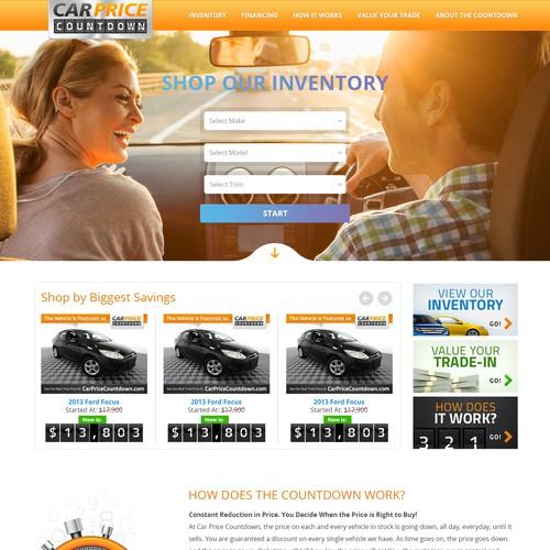 Ontwerp van finalist Webcraft III